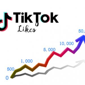 Køb TikTok Likes
