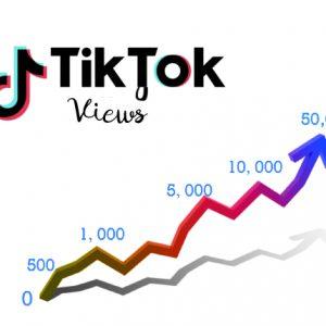 Køb Ægte TikTok Views